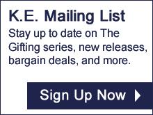K. E. Mailing List