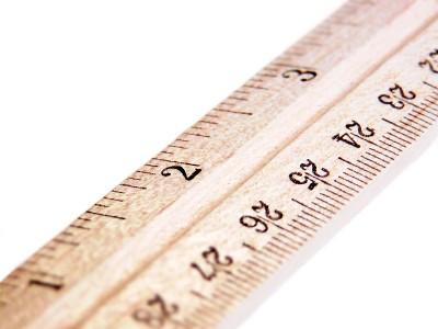 Does Your Novel Have A Measuring Stick Katie Ganshert
