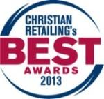 Christian Retailing's Best Finalist