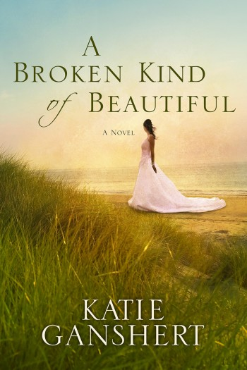 A Broken Kind of Beautiful