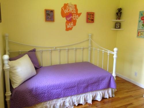 Salima bedroom 1