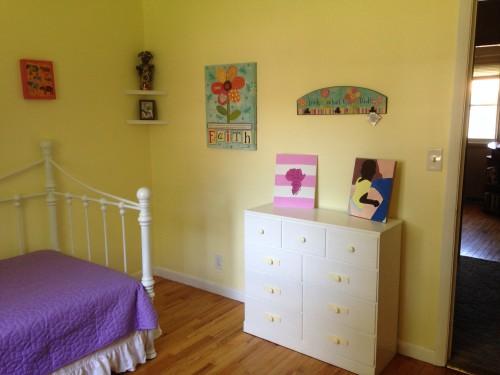 Salima bedroom 2