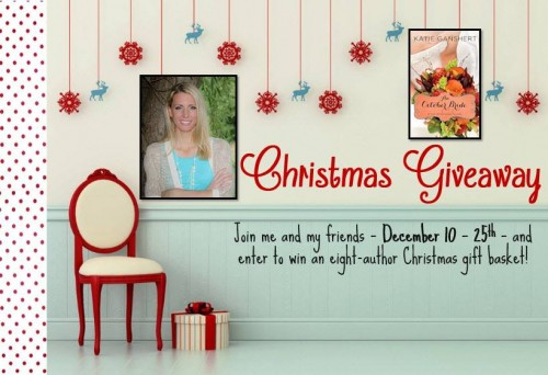 Christmas giveaway individ
