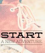 new adventure