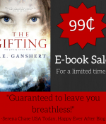 sale for 99 cents